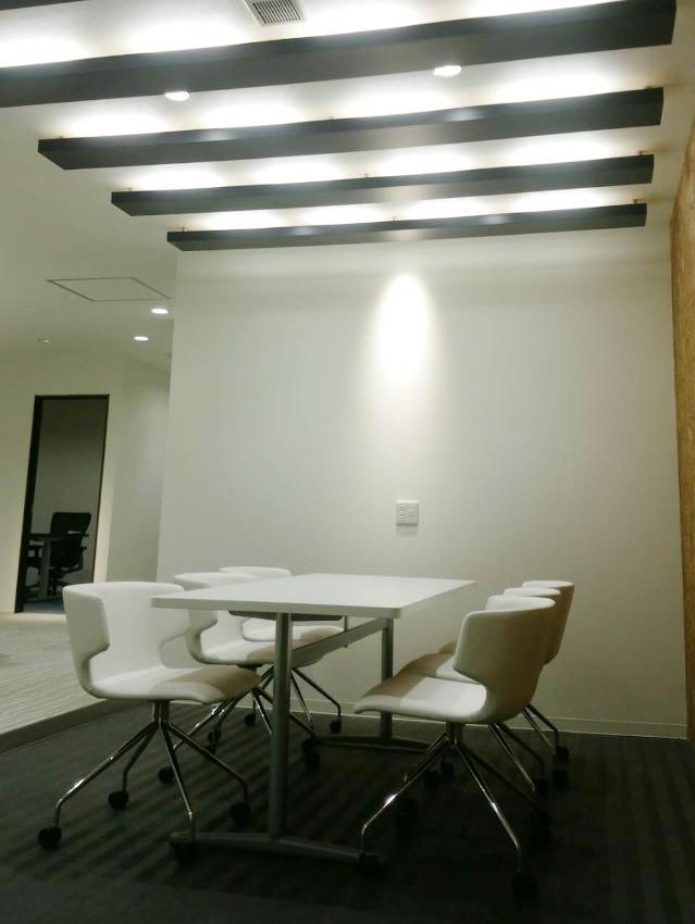 神戸で電気工事を依頼するなら~ビル・オフィスなど環境に合わせた照明を選定~
