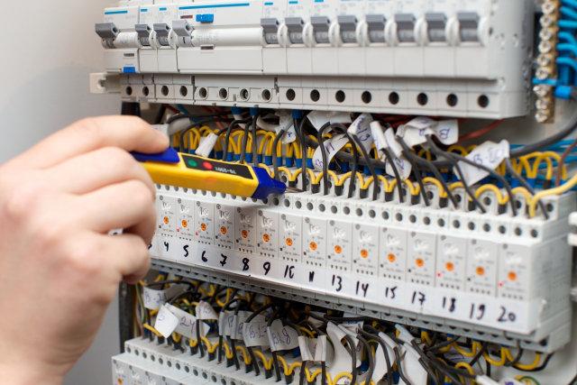 電気設備のよくあるトラブル