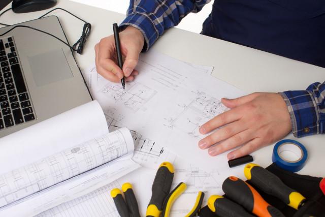 電気工事に必要な資格
