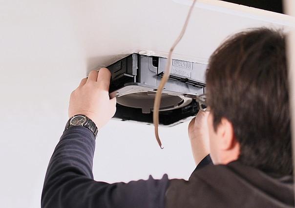 神戸で空調工事をご希望の方はビル・工場・飲食店の空調工事を得意とする近畿総合設備株式会社へ